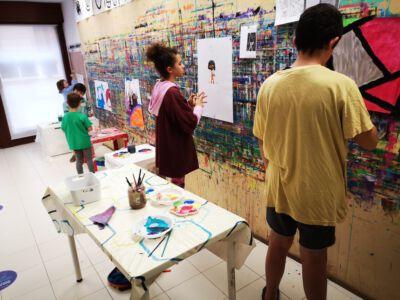 21kolore Taller De Pintura Creativa Acompanada0010