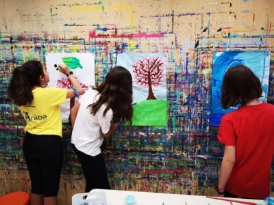 21kolore Taller De Pintura Creativa Acompanada0011