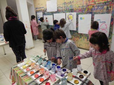 21kolore Talleres De Pintura Creativa Acompanada06