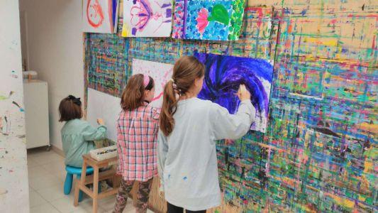 21kolore Talleres De Pintura Creativa Acompanada09