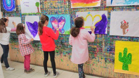 21kolore Talleres De Pintura Creativa Acompanada11