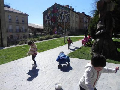 Colonias Semana Santa San Prudencio28