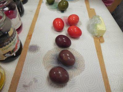 Taller De Colorear Y Pintar Huevos16