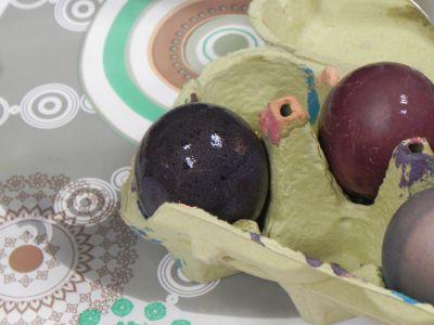 Huevos De Colores 0013