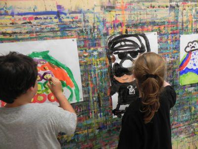 Pintura Creativa Acompañada Colonias 21kolore 10