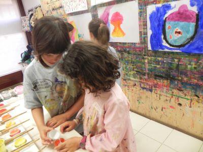 Pintura Creativa Acompañada Colonias 21kolore 13