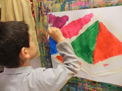 Pintura Creativa Acompañada Colonias 21kolore 14