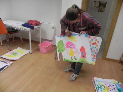 Pintura Creativa Acompañada Colonias 21kolore 16