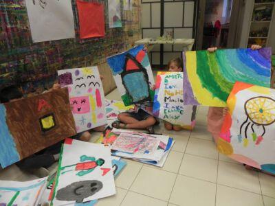 Pintura Creativa Acompañada Colonias 21kolore 18