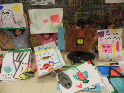 Pintura Creativa Acompañada Colonias 21kolore 19