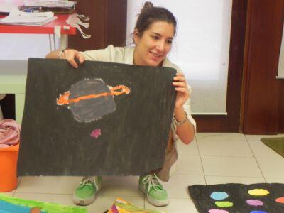 Pintura Creativa Acompañada Colonias 21kolore 20