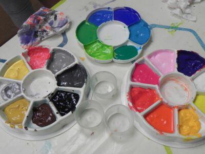 Pintura Creativa Acompañada Colonias 21kolore 6