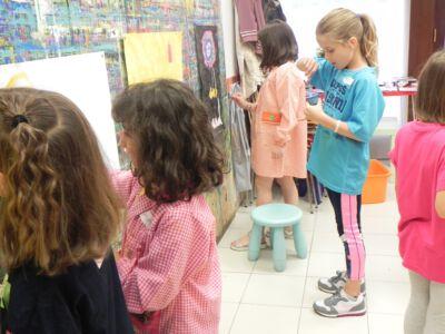 Pintura Creativa Acompañada Colonias 21kolore 7
