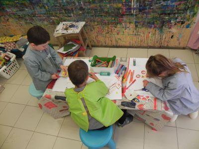 Taller De Pintura Infantil Juvenil 0001