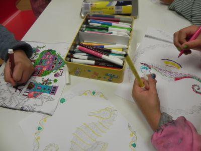 Taller De Pintura Infantil Juvenil 0003