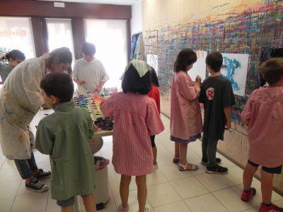 Talleres Pintura Creativa Acompanada 02