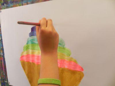 Talleres Pintura Creativa Acompanada 13