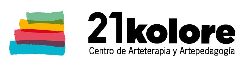 21kolore. Arteterapia y Artepedagogía